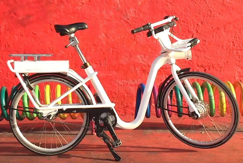 RødePlads - Bike Campaign